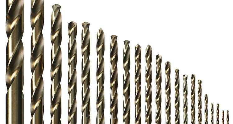 5 Considerable Options of the Best Drill Bits