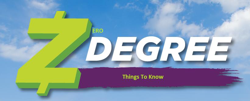 Zerodigree.com
