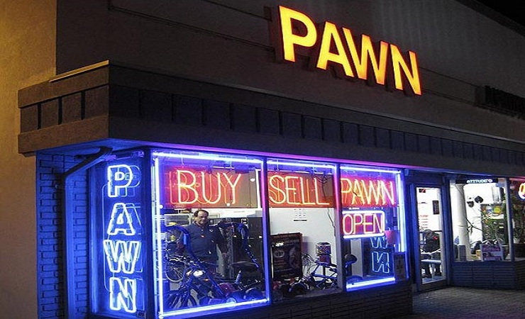 Why Choose Pawn Shop Option to Get Money