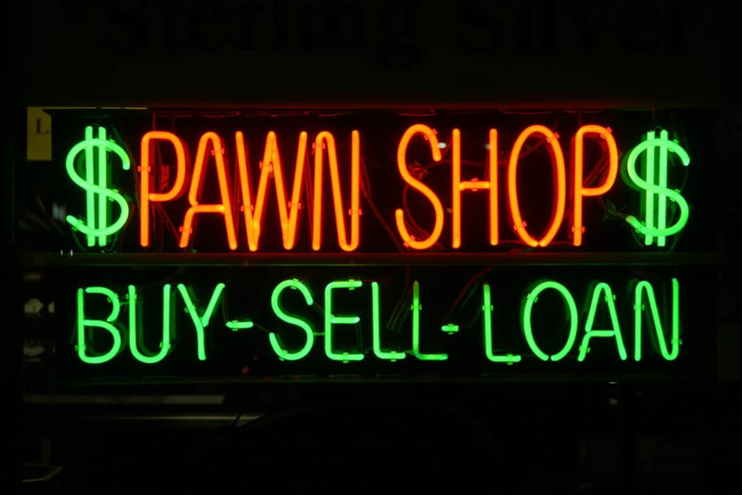 Why Should You Choose a Pawn Shop?