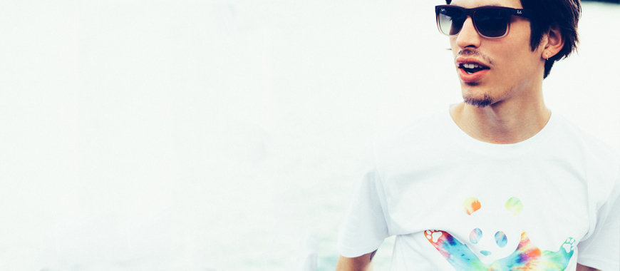 How To Wear Men's Tshirt For Fashionable Looks?