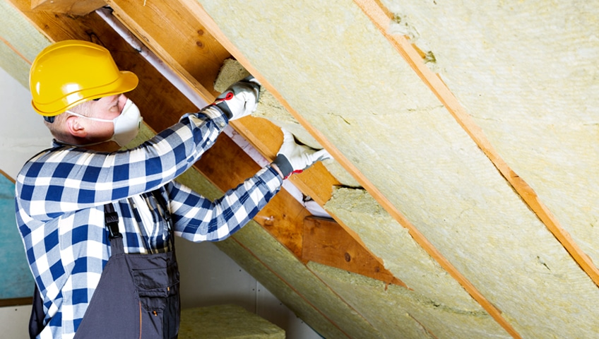 Which Insulation Method Should I Select For My Attic Insulation?