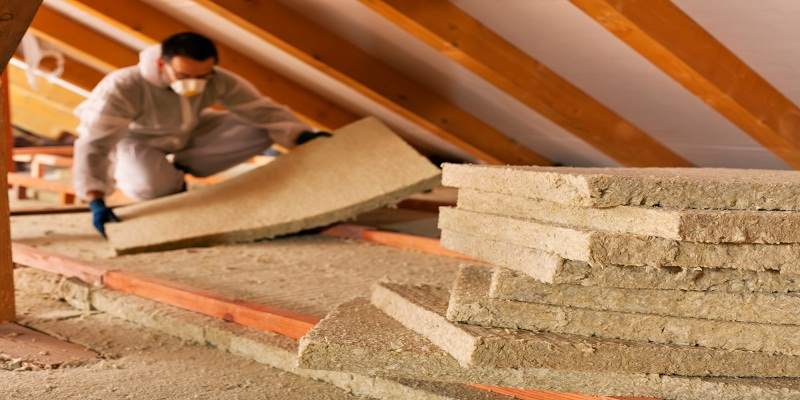 5 Questions You Should Ask To An Attic Insulation Company