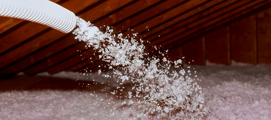 Why to Go for Closed Cell Spray Foam for Attic Insulation?