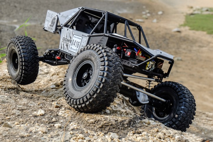 The Best RC Crawlers You Must Get