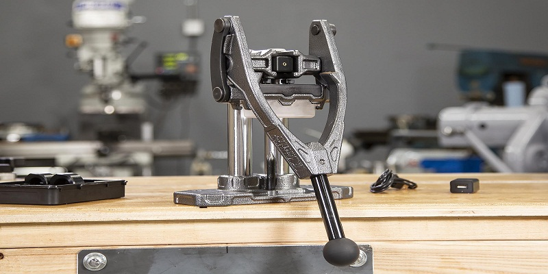 What is a Reloading Press