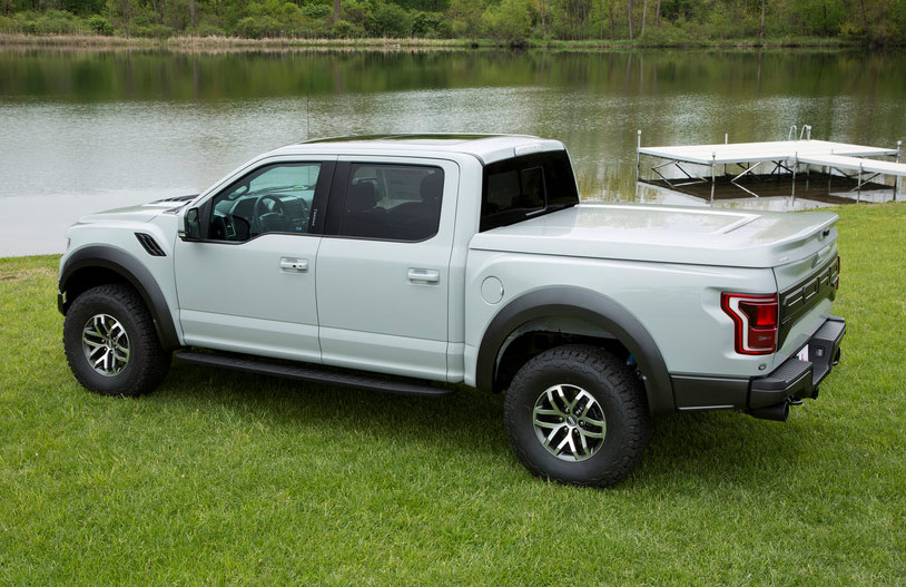 Learn What You Should Ask To The Seller Of Tonneau Cover