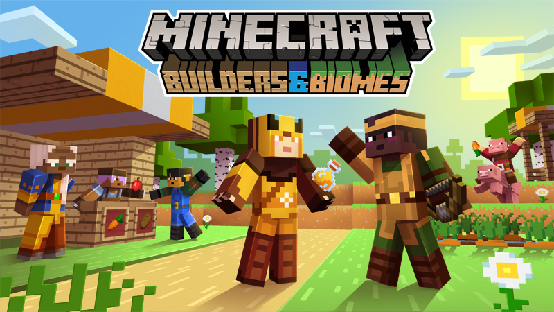Minecraft – A Game of Creativity