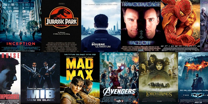 Get Free Premium Accounts to Watch Movies Online
