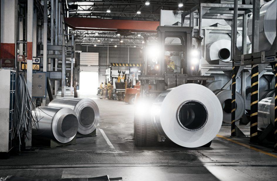 Aluminum Fabrications
