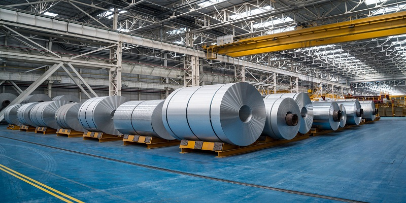 Finding Aluminum Manufacturing Services