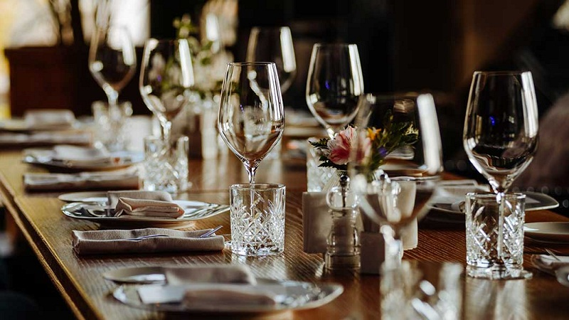 The Best Dining Venues of Various Cuisines