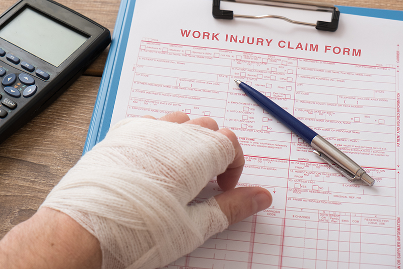 What Does It Mean To Settle A Personal Injury Claim
