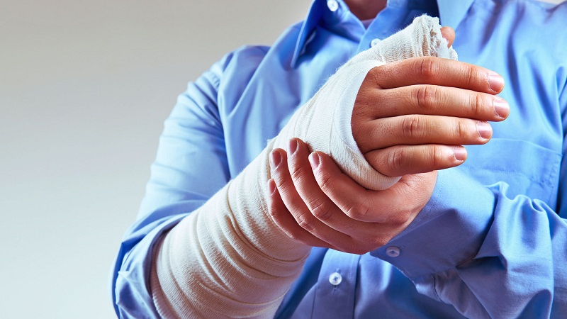 What Can You Do When You Have A Personal Injury?
