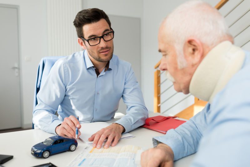 How Much is a Personal Injury Claim Worth?